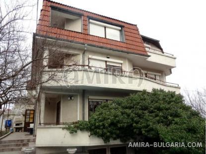Huge sea view house in Varna