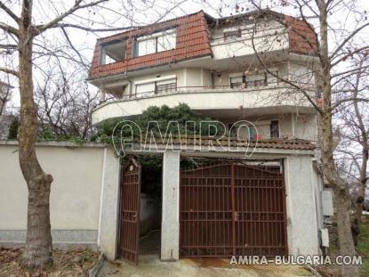 Huge sea view house in Varna 0