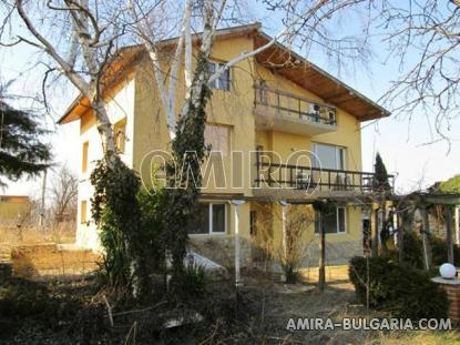 Big house in Bulgaria next to Varna 1