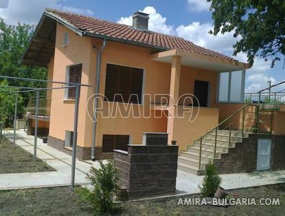 Bulgarian house 26km from the beach 7