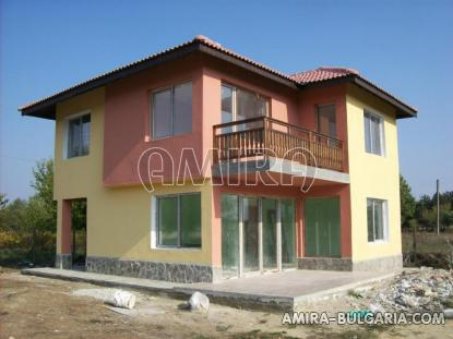 New house in Bulgaria 9 km from the beach side 4