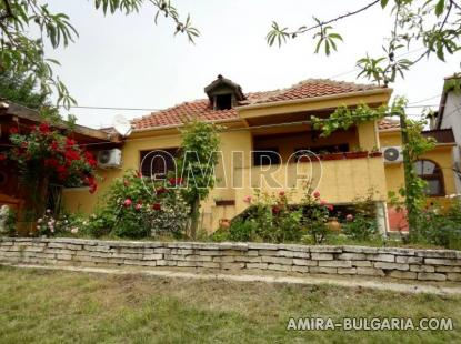 House in Balchik near the Botanic Garden 2