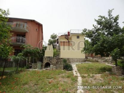 House near the Botanic Garden of Balchik 5
