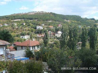 House near the Botanic Garden of Balchik 12