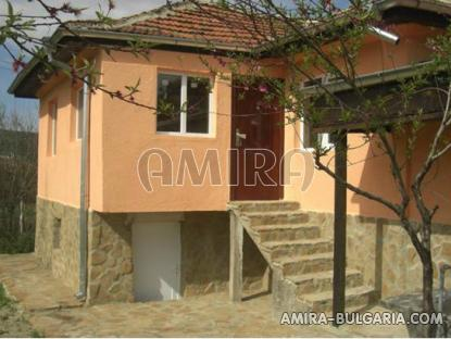 Bulgarian holiday home