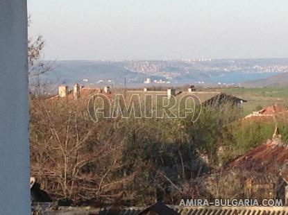 Furnished sea view house next to Varna 5