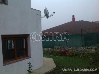 Furnished sea view house next to Varna 6