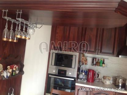 Furnished sea view house next to Varna 9