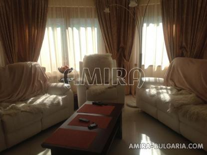 Furnished sea view house next to Varna 8