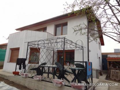 Furnished sea view house next to Varna 1