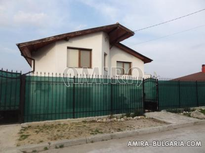 Furnished sea view house next to Varna 2