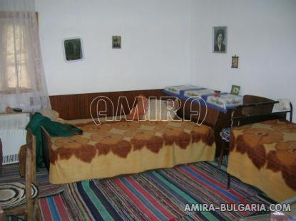 House in Bulgaria bedroom