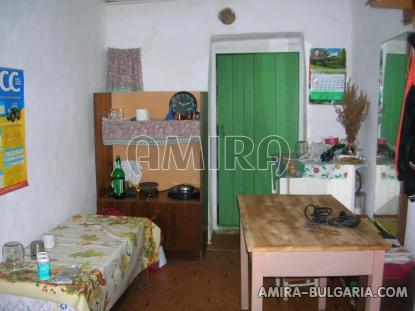 House in Bulgaria kitchen