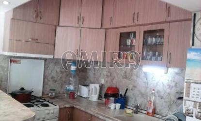 Furnished guest house 450 m from the beach kitchen 2