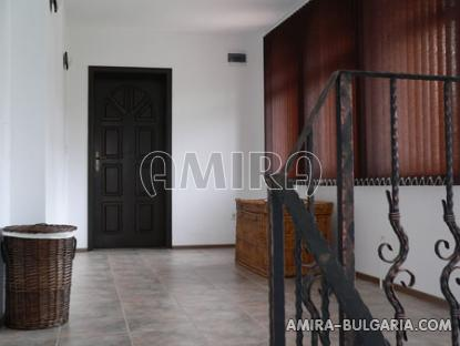 Furnished villa near the Botanic Garden stairs