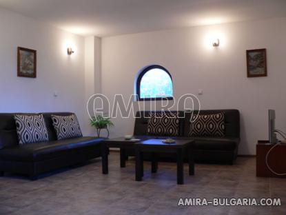 Furnished villa near the Botanic Garden room