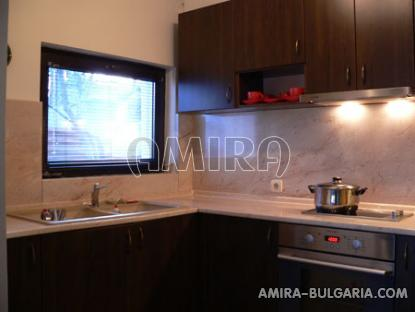 Furnished villa near the Botanic Garden kitchen 2