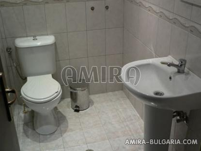 Furnished villa near the Botanic Garden bathroom