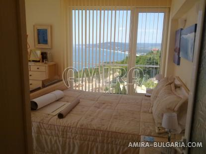 Luxury first line villa in Balchik with magnificent sea view bedroom 2