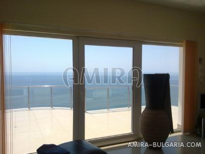 Luxury first line villa in Balchik with magnificent sea view bedroom 4