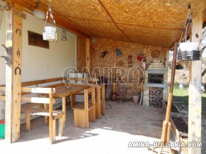 Renovated house 22 km from the beach BBQ