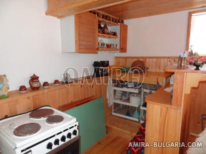 Renovated house 22 km from the beach kitchen