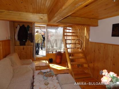 Renovated house 22 km from the beach stairs
