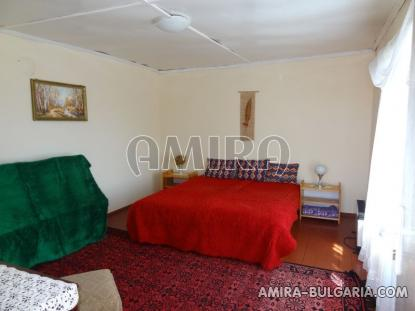 Renovated house 22 km from the beach bedroom