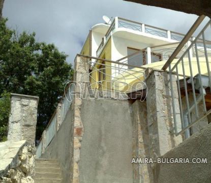 Furnished sea view house in Varna 4