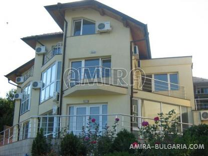 Sea view apartments in Byala