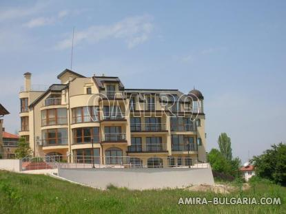 Sea view apartments in Byala side 5