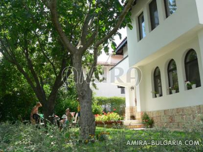 Furnished villa near the Botanic Garden side