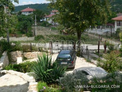 Furnished villa near the Botanic Garden garden 3